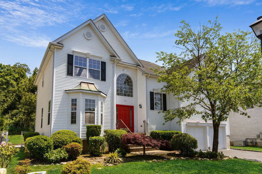 Homes in Bergen County, NJ